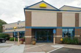 Apple Valley - Cedar Ave New Horizon Academy