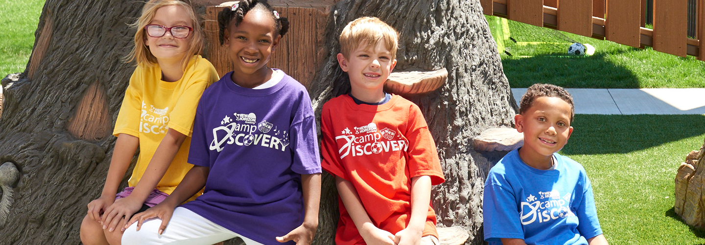 Camp Discovery Summer Program