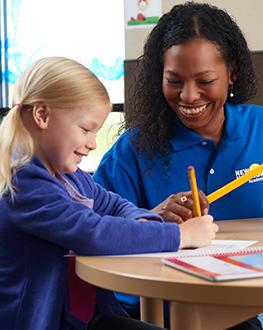 Preschool Teacher Photo
