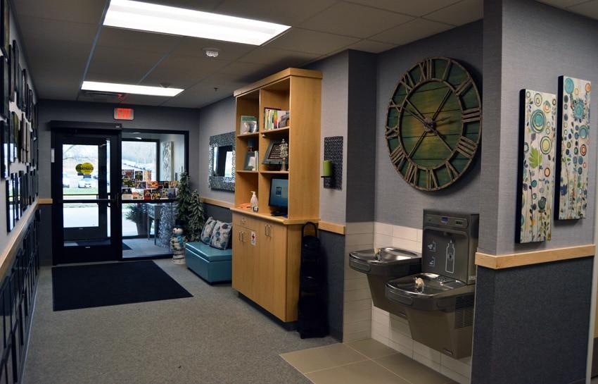 Arden Hills - Boston Scientific Child Care
