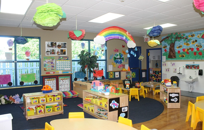 Brooklyn Park Toddler Care