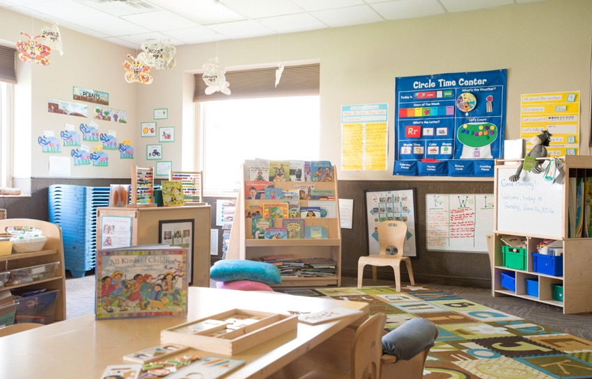 East St. Paul Preschool