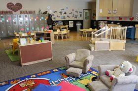 New Horizon Academy Toddler Care