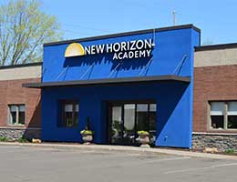 Find a School Near You - New Horizon Child Care & Early