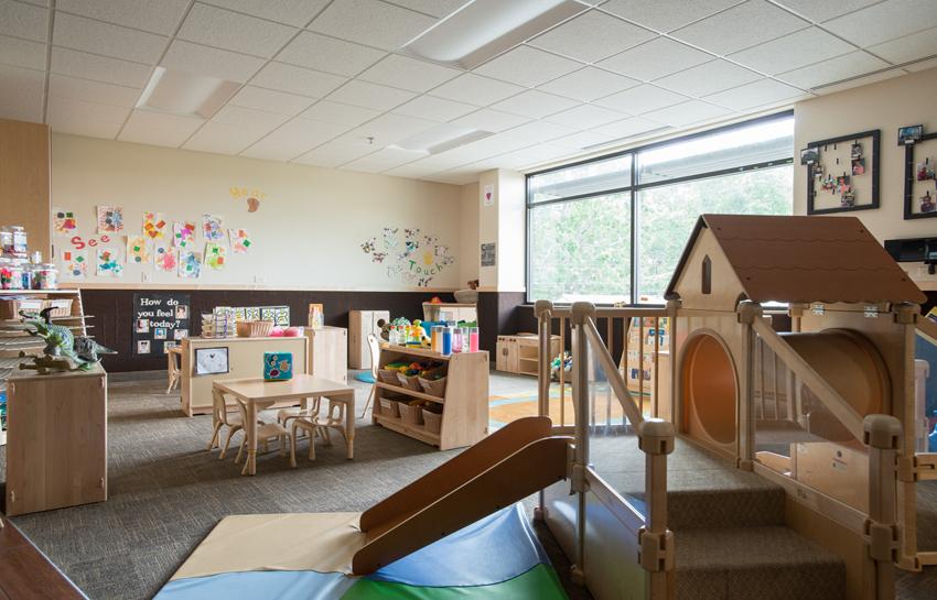 Minneapolis Toddler Care