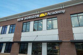 Downtown Rochester New Horizon Academy