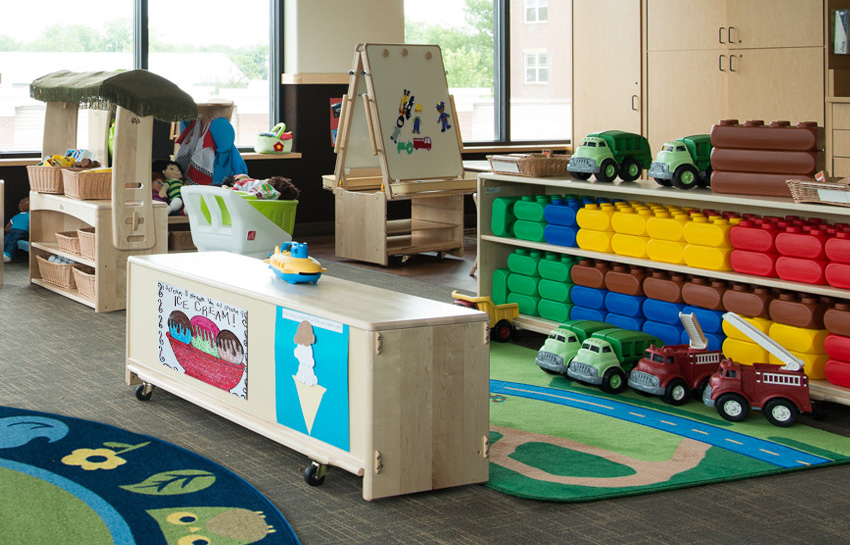 Downtown Rochester Infant Care
