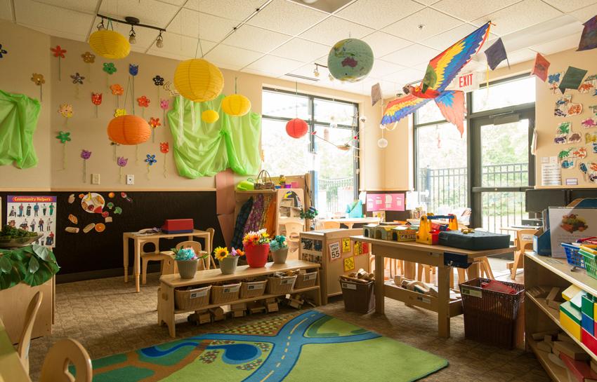 Rochester Downtown Preschool