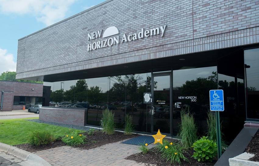New Horizon Academy - Roseville