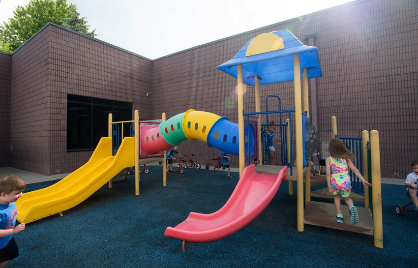 Roseville Child Care