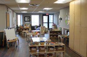 Minneapolis Child Care