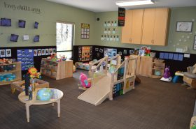 Maple Grove infant Care