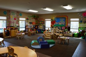 Maple Grove Toddler Care