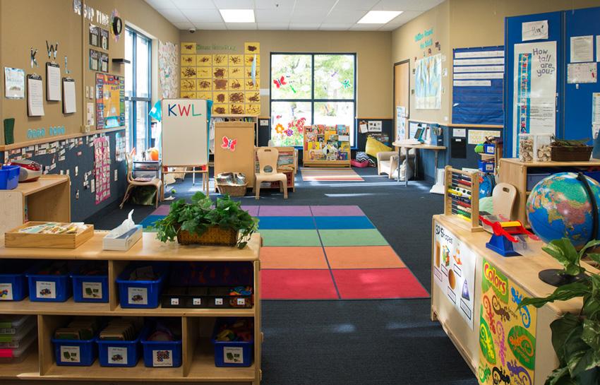 Plymouth Preschools