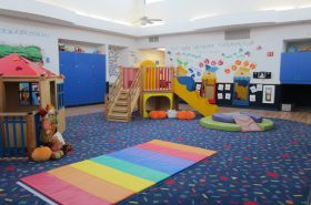 Rogers Child Care