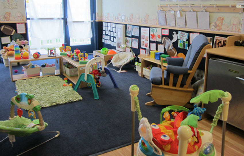 Rogers Infant Care