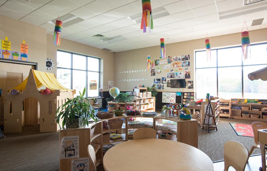 Stillwater Preschools