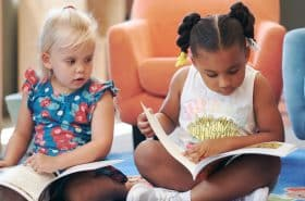 On the Road to Reading: 8 Tips to Foster a Love of Reading for Young Children