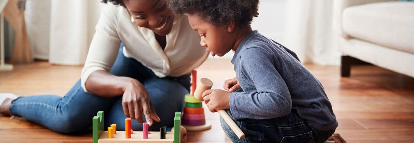 At-Home Activities for Families
